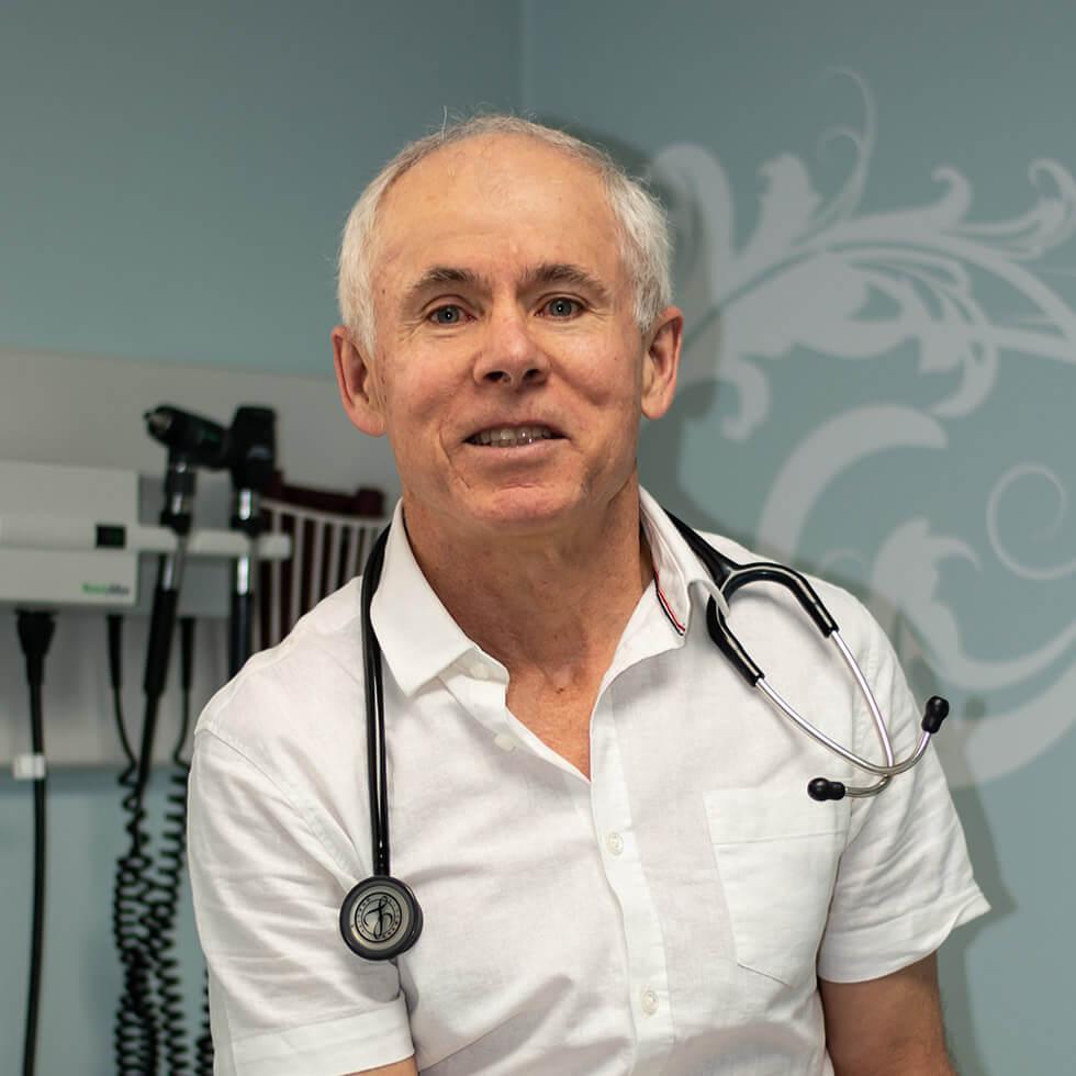 Dr. D. Wayne Crowe