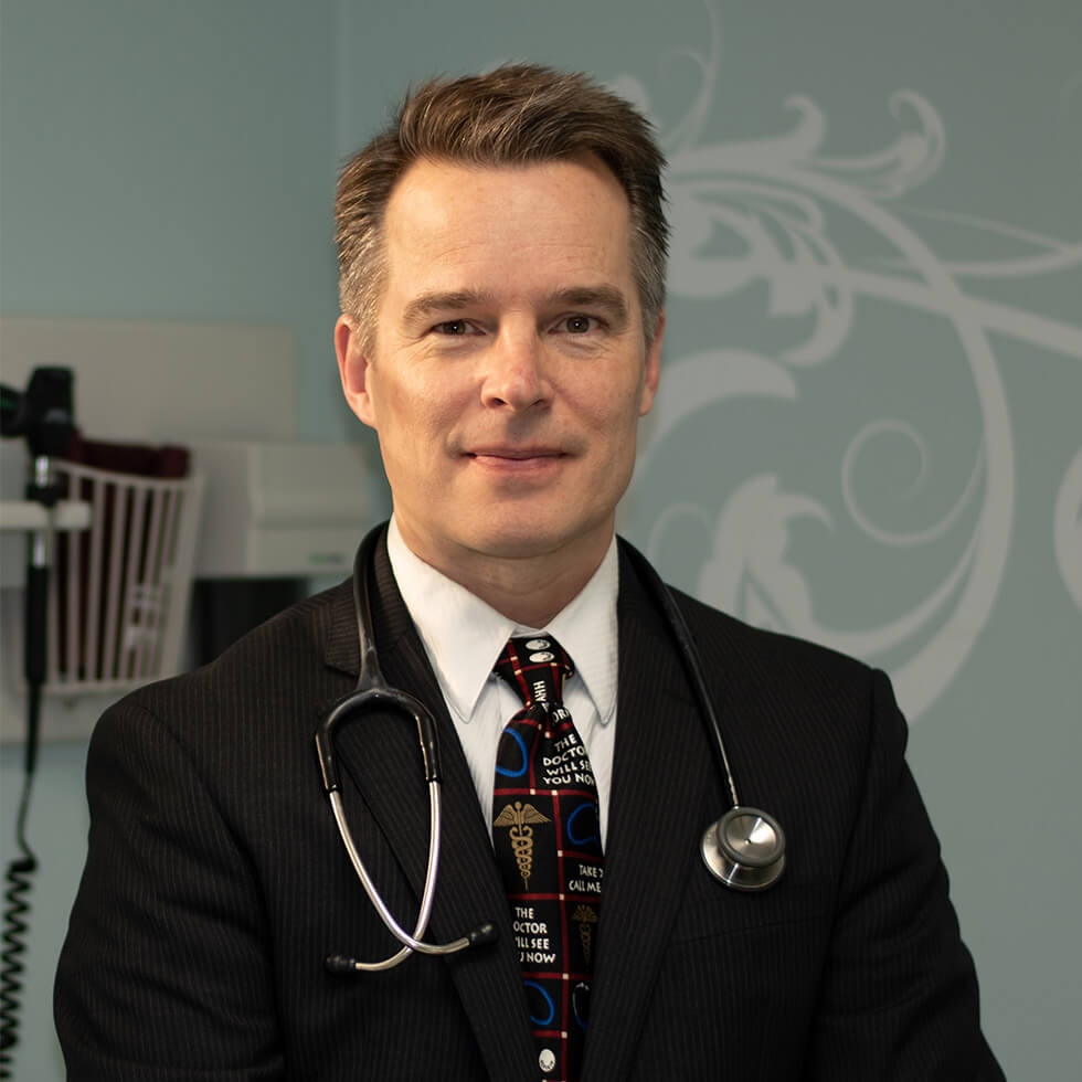 Dr. Kevin Swanson