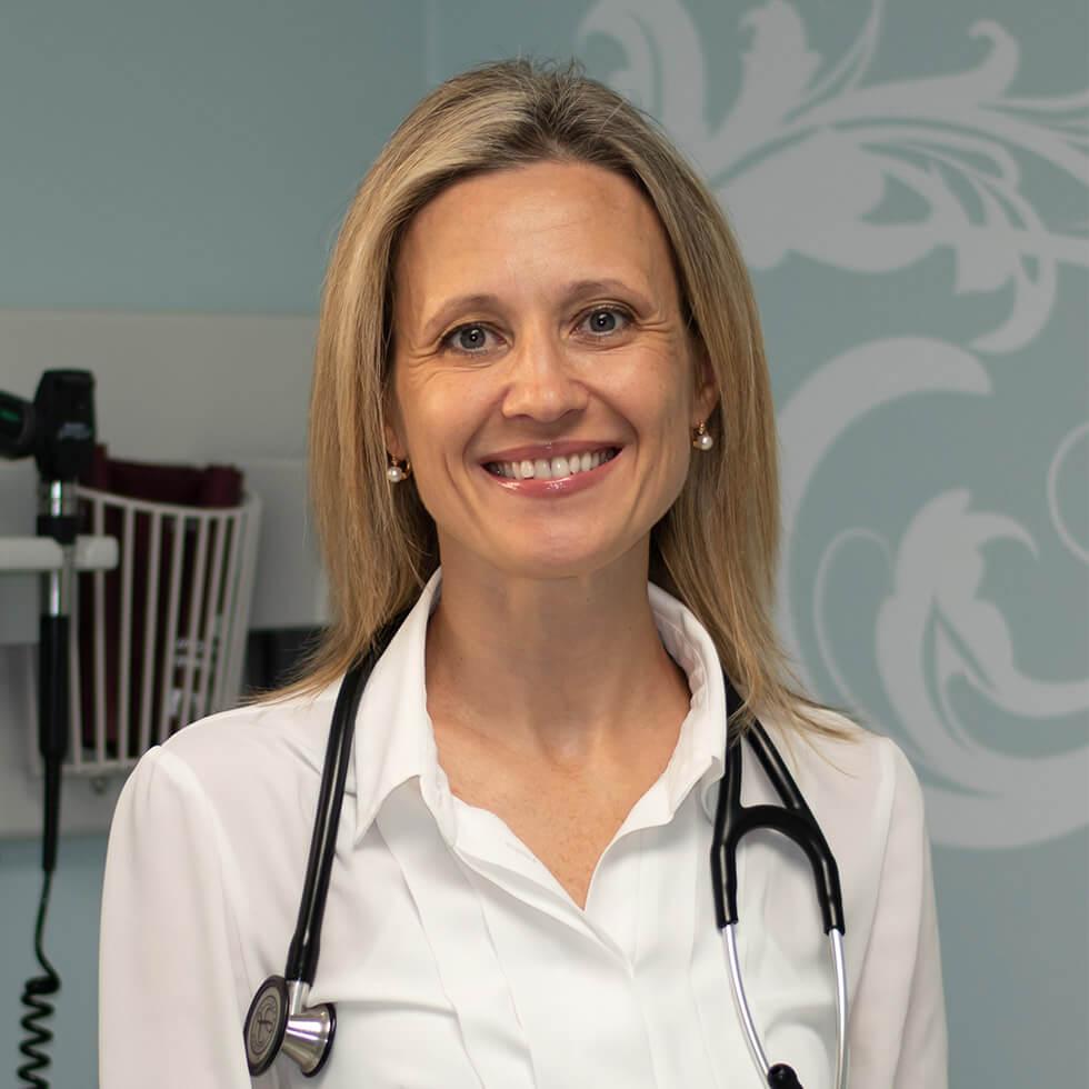 Dr. Olga Lamykina
