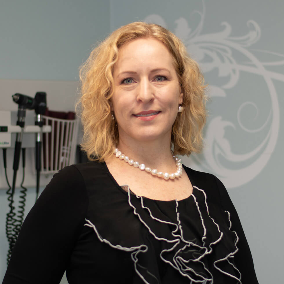 Dr. Tanja Daws